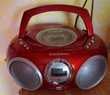CD Player Für Kinder